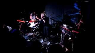 Emerald Tuesday ♫ Cibo Matto Live @ The Boot & Saddle, Philadelphia PA 2-11-14