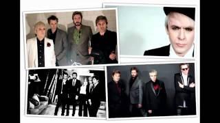 Duran Duran - Girl Panic