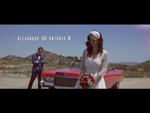 Enlace Antonio y Alejandra