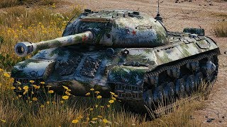 World of Tanks IS-3A - 5 Kills 7,3K Damage