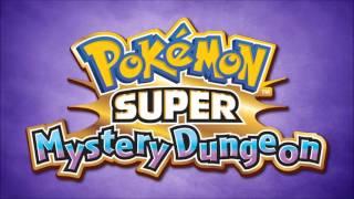 Drilbur  - (Pokémon) - Pokémon Super Mystery Dungeon OST - Drilbur Coal Mines