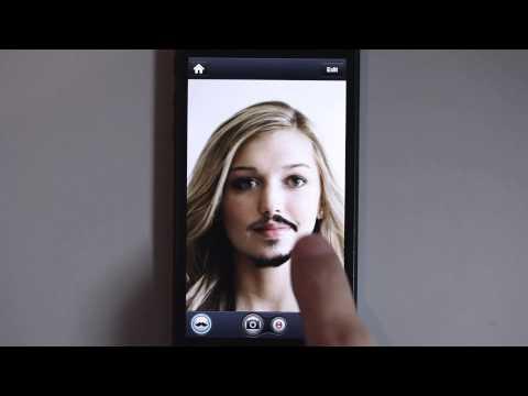Video of MustacheBooth 3D