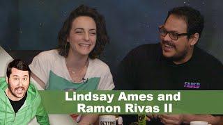 Ramon Rivas & Lindsay Ames   Getting Doug with High