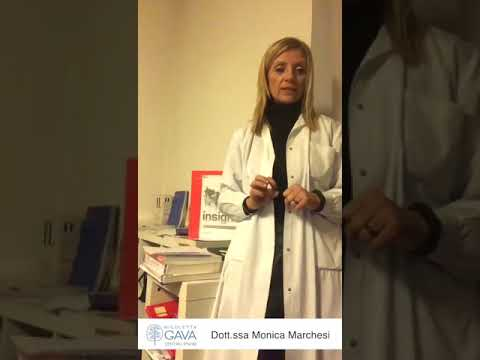 Testimonianza dott.ssa Monica Marchesi
