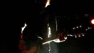 """Darling"" - Jimmy Gnecco - Mercury Lounge - 2/3/10"