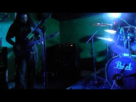 Immersed In Darkness - The Awakening of Leviathan Live 7/6/13