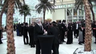 Afternoon Reception - Leia & Marks Wedding - Jewish Wedding Video