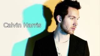 Calvin Harris - Feel So Close (HQ) [FREE DOWNLOAD]