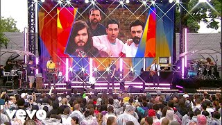Bastille   Those Nights (Good Morning America Performance)