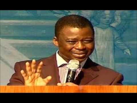 DR D K OLUKOYA  Attacking Dream Defilement