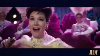 JUDY - Renee Zellweger on Judy Garland