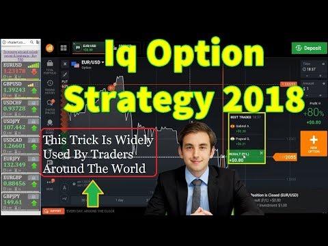 Strategie di trading opzioni binarie
