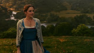 Beauty and the Beast (Live Action) - Belle (reprise) | French Movie Version