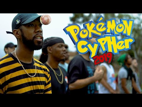 Pokemon Cypher 2019