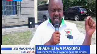 Ufadhili wa Masomo yatolewa Kajiado Magharibi na Kaskazini na Wabunge