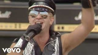 Judas Priest - Electric Eye (Live)