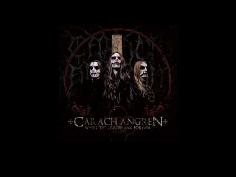 Carach Angren - Where The Corpses Sink Forever [FA, Re-upload]