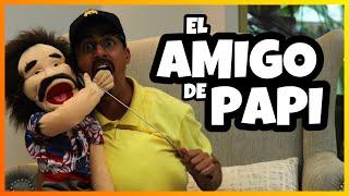 Daniel El Travieso - El Mejor Amigo De Papi!