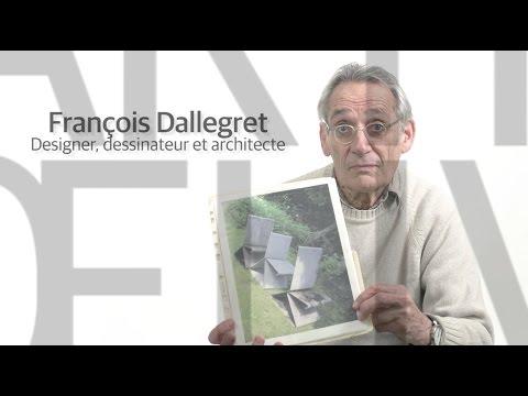 Un artiste, une œuvre | François Dallegret