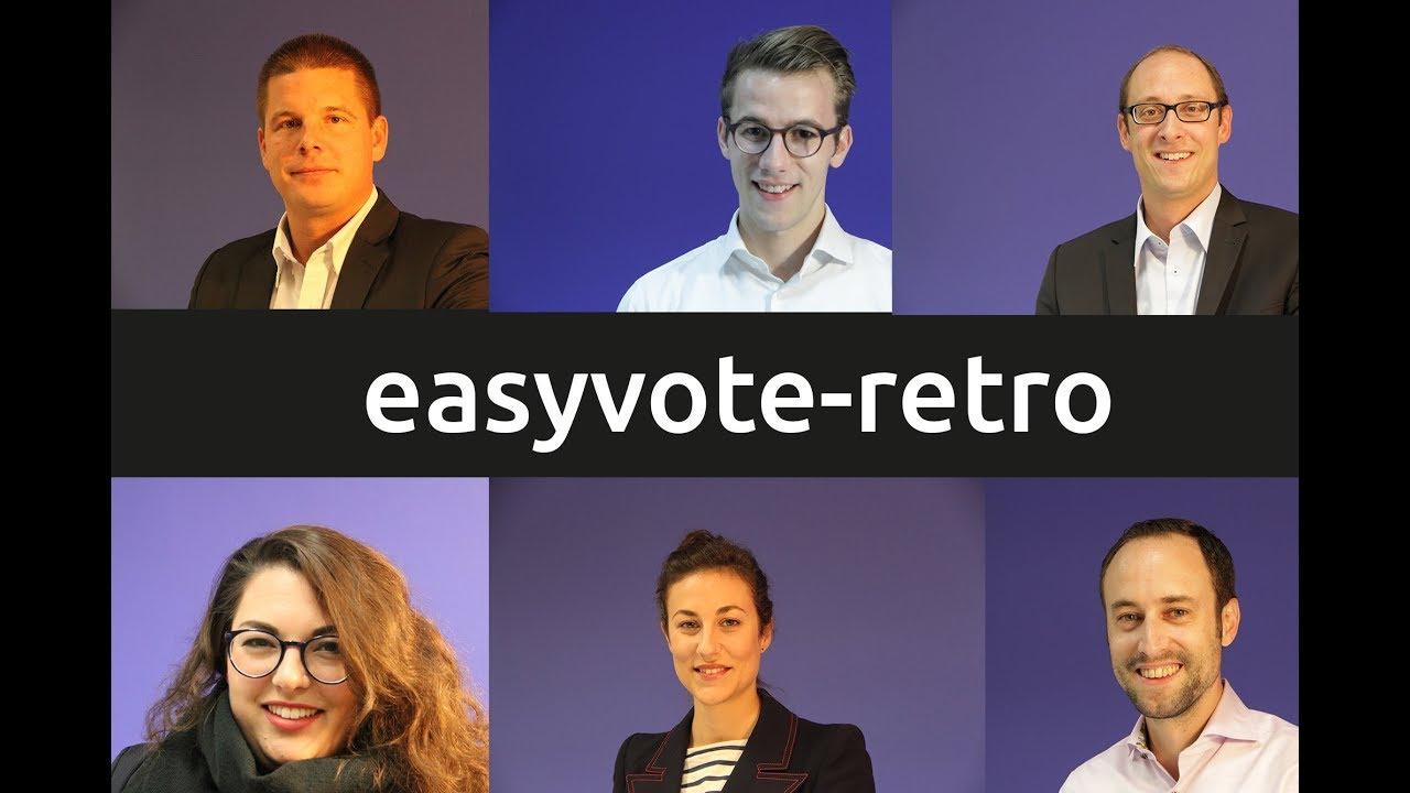 easyvote-retro: der Polit-Rückblick auf das Jahr 2017
