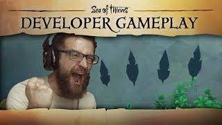 Gameplay - Il Tesoro delle Tre Piume