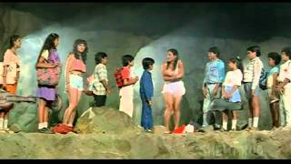 Hindi Thriller Movie  Aaj Ke Angaarey  Hemant Birje Raja Duggal & Rohini Hattangadi  6/13