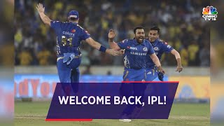 Welcome Back, IPL! | CNBC-TV18 - Download this Video in MP3, M4A, WEBM, MP4, 3GP