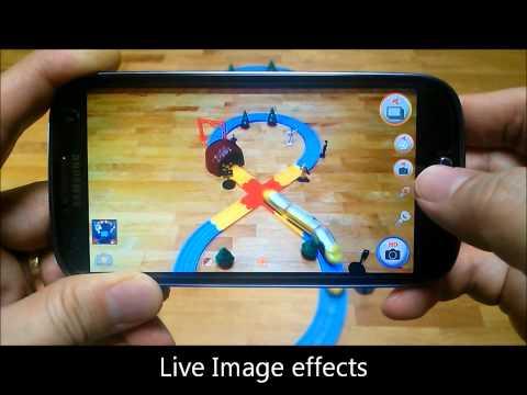 Vídeo do High-Speed Camera (GIF,Burst)