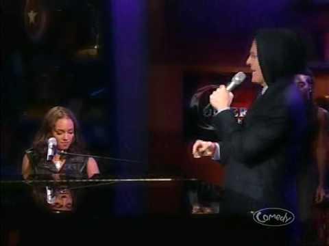 alicia keys duets