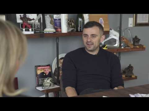 Lessons in Branding & Marketing with THE EIGHTH   Garyvee Business Meeting