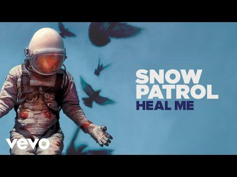 Heal Me cover