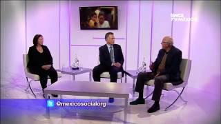 México Social - Población y cuestión social