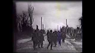 preview picture of video 'Aschaffenburg 1945'