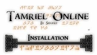 Tamriel Online 2.4.2+ Tutorial - Fast AF Edition -  NOW IRRELEVANT, GET SKYRIM TOGETHER INSTEAD.