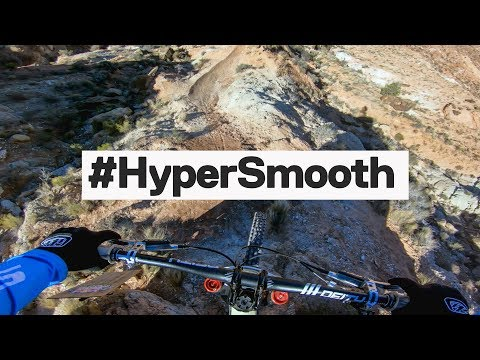 GoPro: HERO7 Black #Hypersmooth – Brendan Fairclough's Run at Red Bull Rampage 2018 in 4K