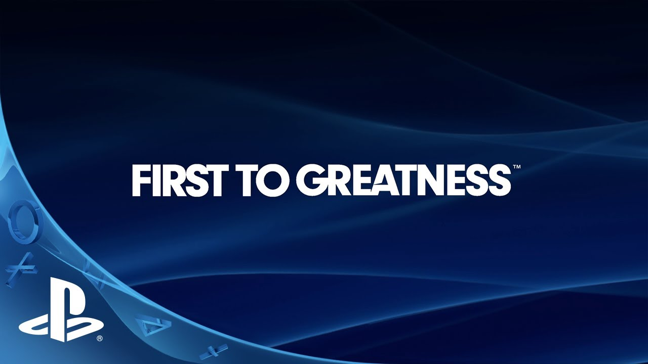 First to Greatness: 64 PS4 Challenges to Test Your Mettle