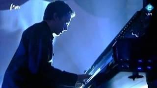 Gnossienne N°1 Alexandre Tharaud (Erik Satie : Gnossiennes)