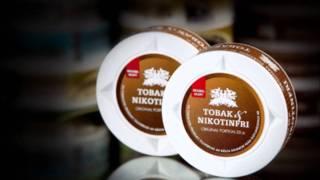 Tobak & Nikotinfri By Gotlandssnus AB