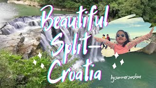 3 Days Trip to Split-Croatia #Split #Hvar #Krka
