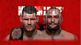 KNUCKLE UP #294: UFC 204 + This Baffling Desire to Float Bisping. Like Forever.