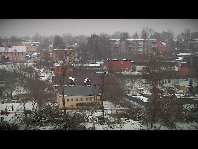 Город Ржев Тверской области вошел в ТОП-3 востребованных мест для путешествий на автобусе