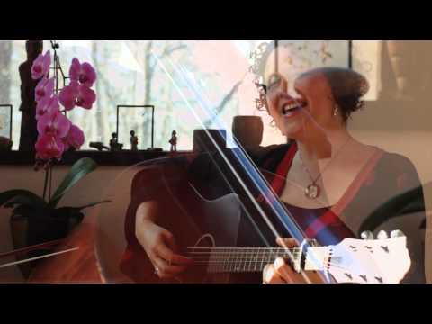 """Sri Ma"" - Brenda McMorrow and David Darling [Official Music Video]"