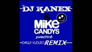 Danza Kuduro - Don Omar (DJ Kanex) Descargar HQ