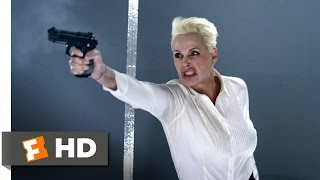 Mercenaries (2014) - Big Women Fall Hard Scene (10/10) | Movieclips