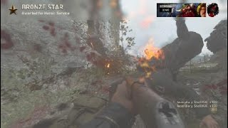 Call of Duty®: WWII Online Game 104 /MA/