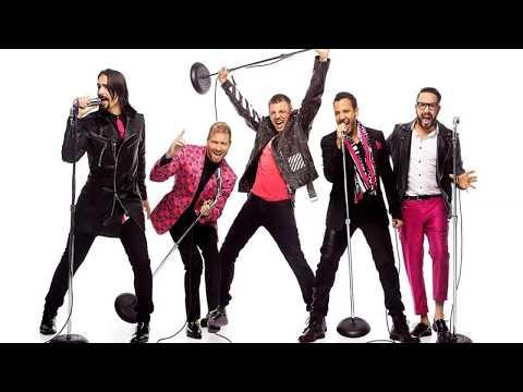 Backstreet Boys Passionate (traducida al español)