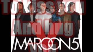 Miss You, Love You - Maroon 5 (lyrics)