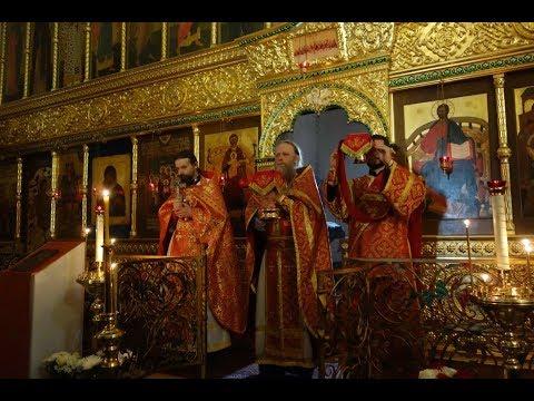 Храм на белорусской расписание