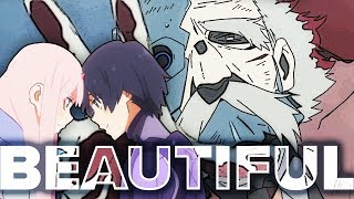 What Makes Us Beautiful Part 1 | Darling in the Franxx Analysis (2000 Sub Special)