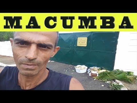 os MACUMBEIROS Fazem Sujeira em BEBEDOURO